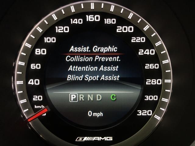 2016 Mercedes-Benz E-Class Wagon E63 AMG 5.5-L V-8 DOHC 32V AWD