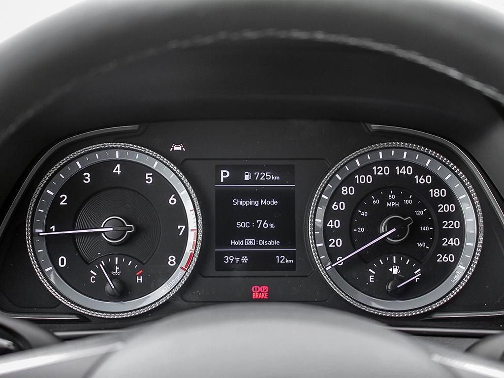 2021 Hyundai Sonata SE 2.5-L L-4 DOHC 16V FWD