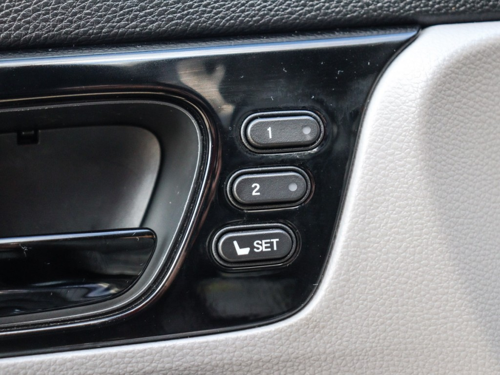 2019 Honda Odyssey TOURING 3.5-L V-6 SOHC 24V FWD