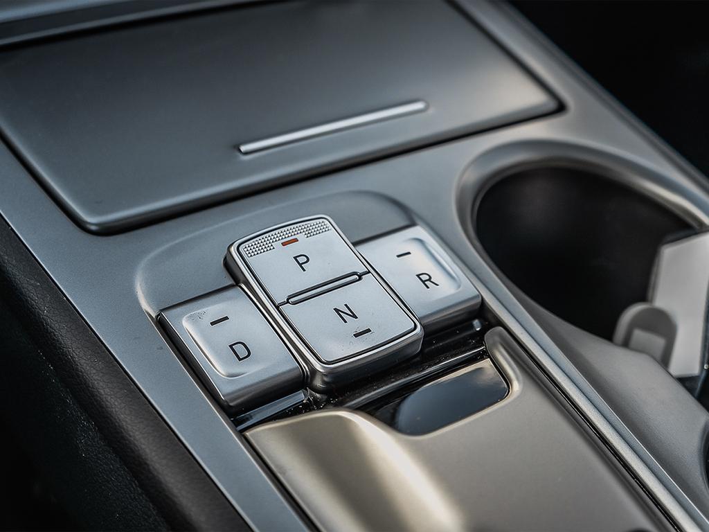 2021 Hyundai Kona EV Limited Electric FWD