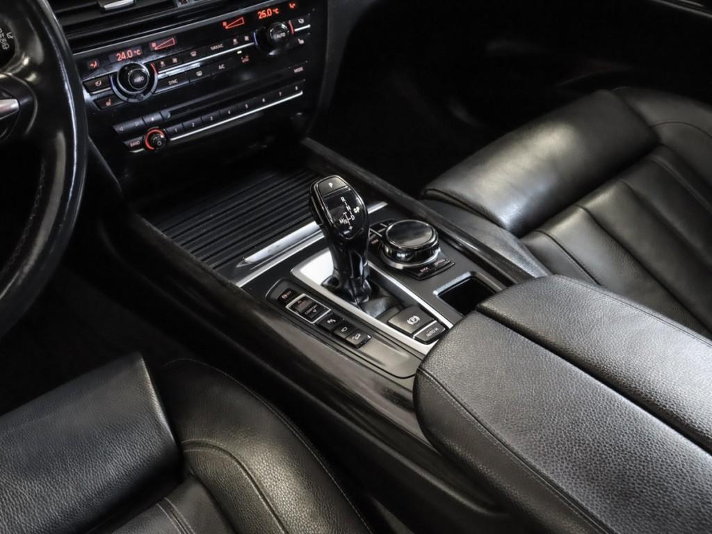 2017 BMW X5 XDrive35i 3.0-L L-6 DOHC 24V AWD