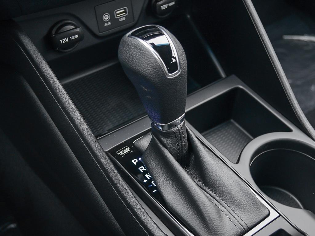2021 Hyundai Tucson SE 2.0-L L-4 DOHC 16V AWD