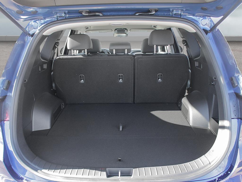 2021 Hyundai Santa Fe SEL 2.5-L L-4 DOHC 16V AWD