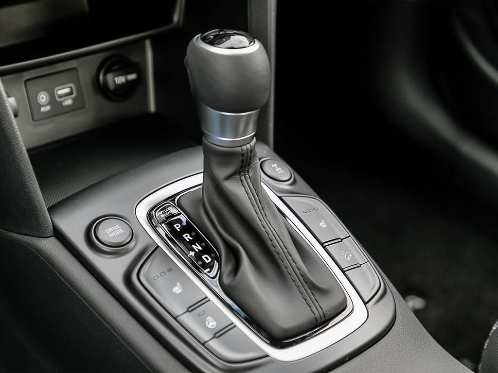 2021 Hyundai Kona SEL 2.0-L L-4 DOHC 16V AWD
