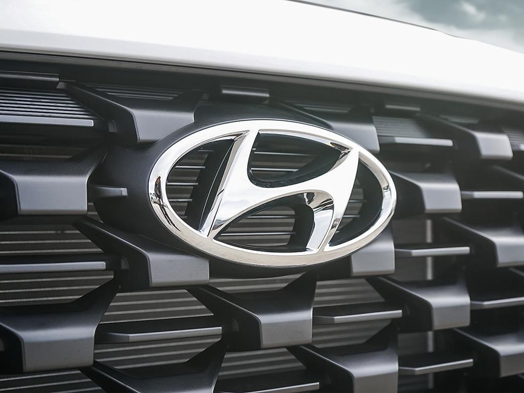 2021 Hyundai Santa Fe SEL 2.5-L L-4 DOHC 16V FWD