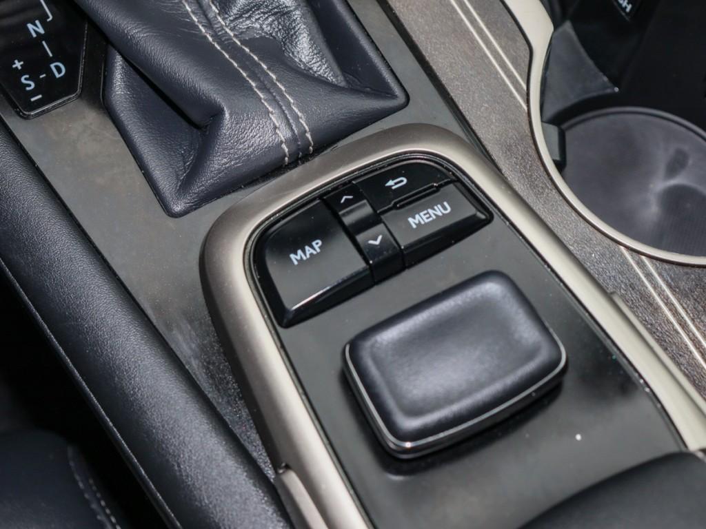 2016 Lexus RX 350 F SPORT 3.5-L V-6 DOHC 24V AWD