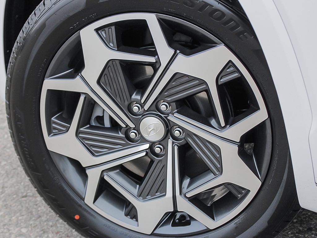 2021 Hyundai Palisade Limited 3.8-L V-6 DOHC 24V AWD
