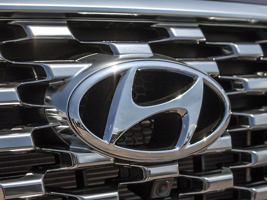 2021 Hyundai Palisade SEL 3.8-L V-6 DOHC 24V AWD