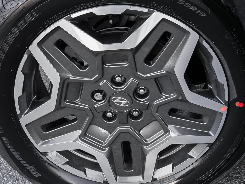 2021 Hyundai Santa Fe Calligraphy 2.5-L L-4 DOHC 16V AWD