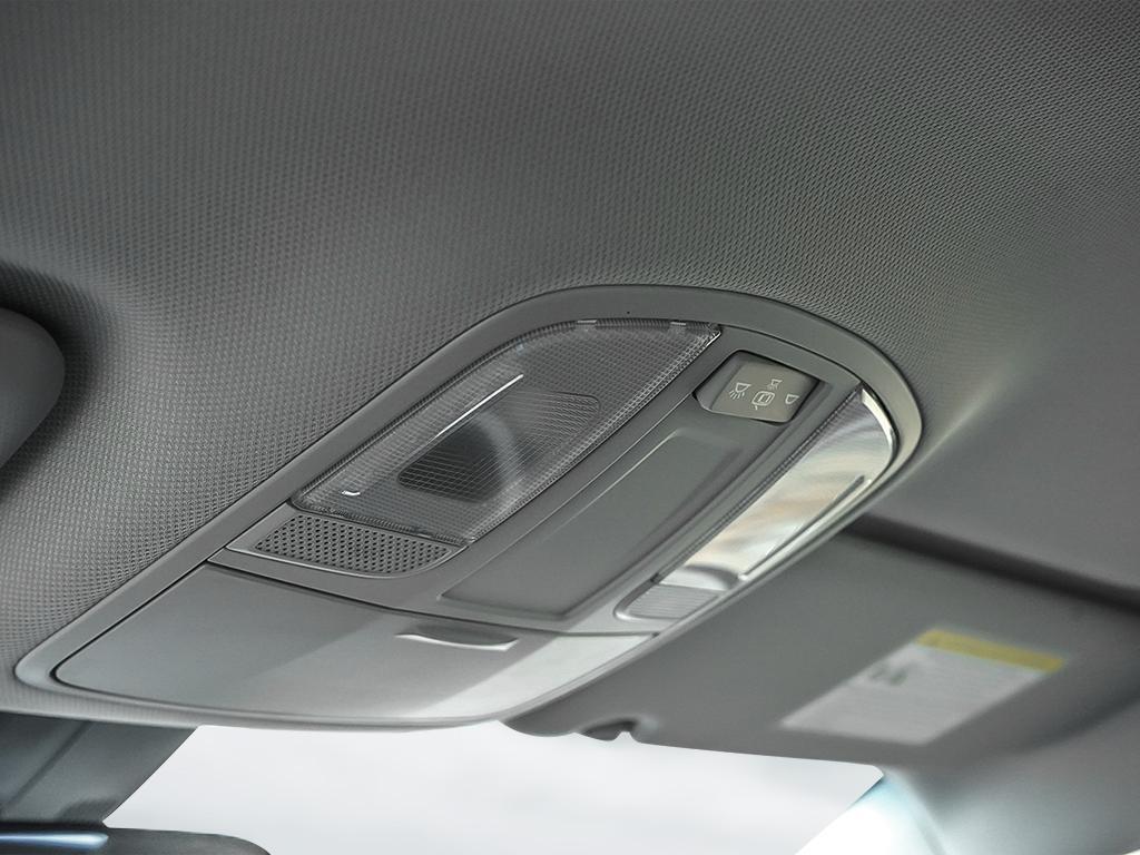 2021 Hyundai Tucson Limited 2.0-L L-4 DOHC 16V FWD