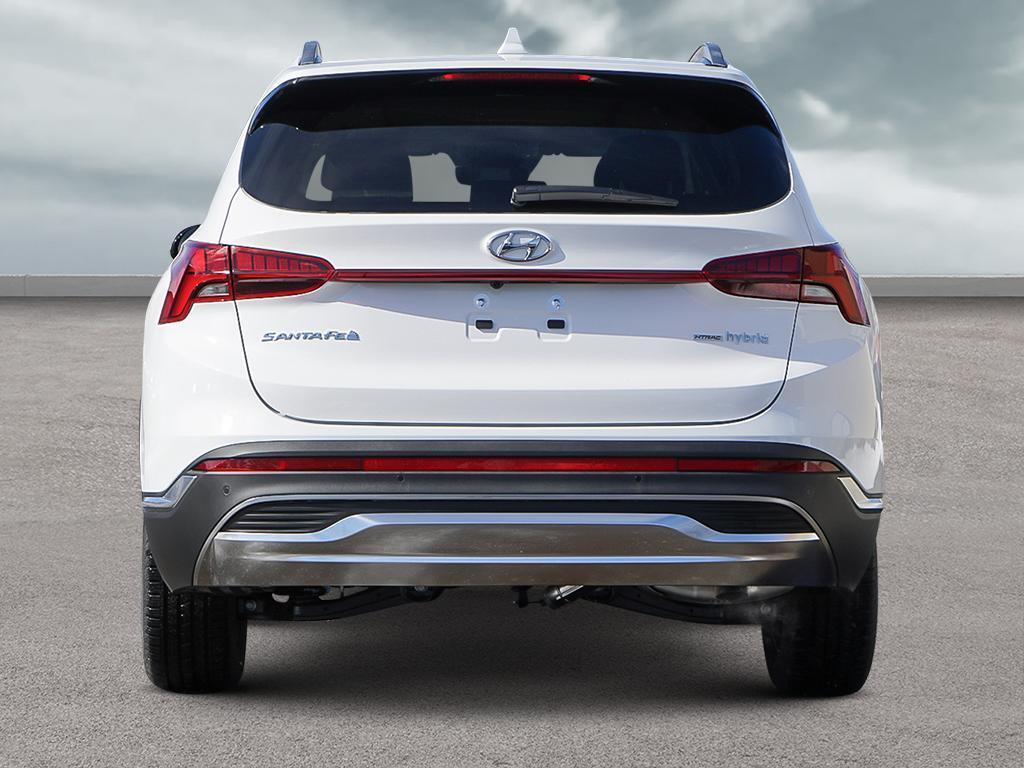 2021 Hyundai Santa Fe Luxury T-GDI Gamma-II 4WD/4-Wheel Drive/4×4