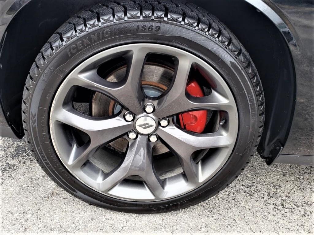 2017 Dodge Challenger SXT 3.6-L V-6 DOHC 24V Rear-Wheel Drive