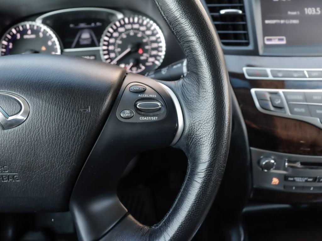 2015 Infiniti QX60 Base 3.5-L V-6 DOHC 24V AWD