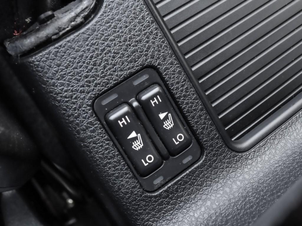 2018 Subaru WRX STI 2.5-L H-4 DOHC 16V AWD